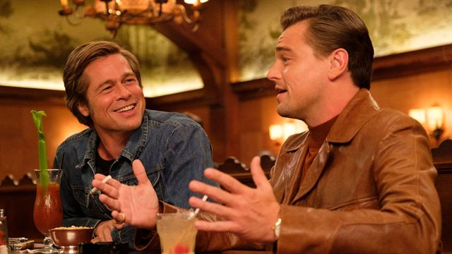 OCS: Once Upon a Time in Hollywood, Run, Insecure