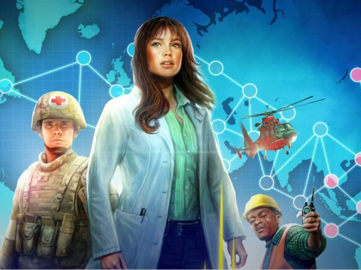 Pandemic Is Making Video Games Popular