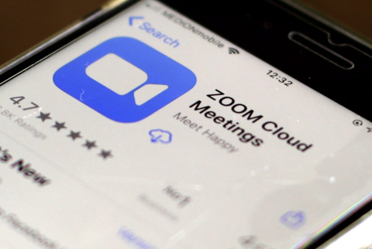 Zoom has been banned from government business in Taiwan