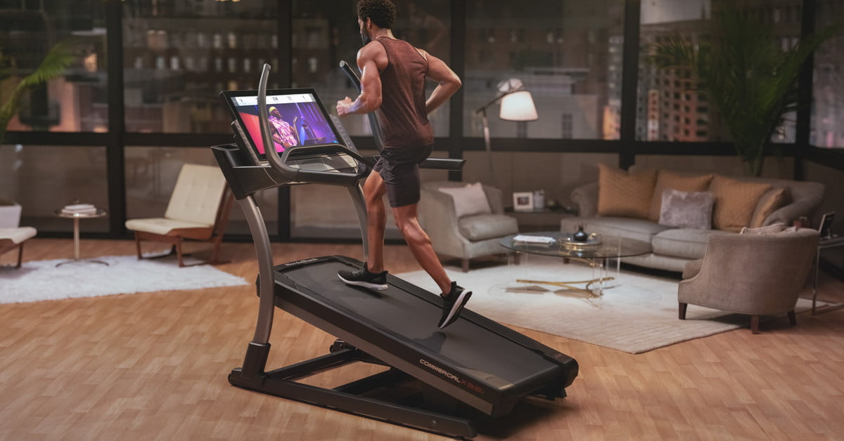 Working Out at Home? Here Are the Best Fitness Deals for September 2020