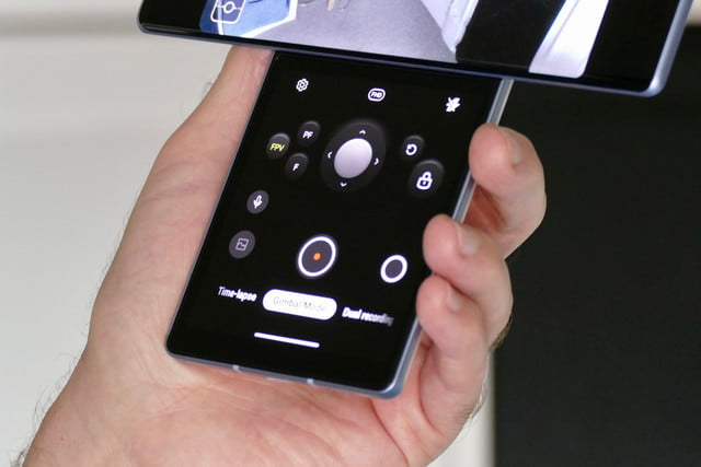 lg wing hands on features price photos release date camera controls