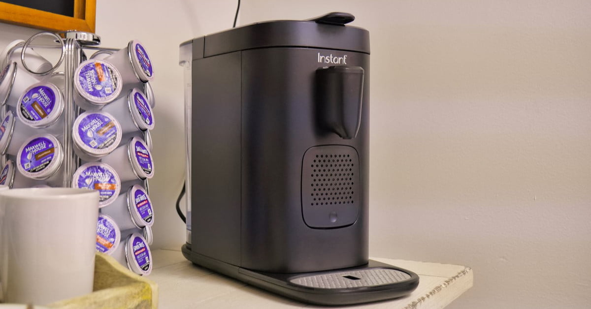 Instant Pod Review: A Simple Way To Start Your Mornings