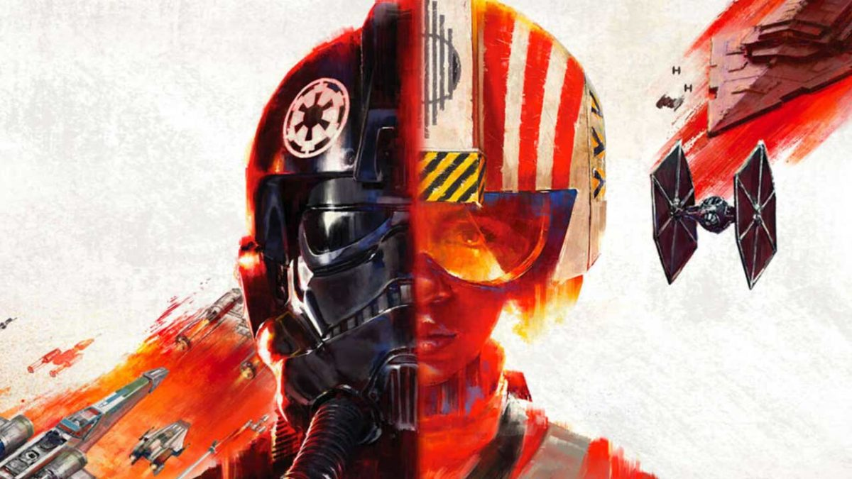 Star Wars Squadrons, in the glorious footsteps of X-Wing Vs Tie-Fighter