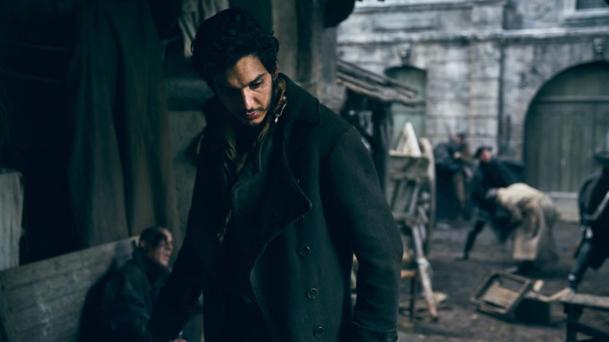 The Revolution on Netflix: what have you seen Amir El Kacem aka Joseph Guillotin in?  – News Series