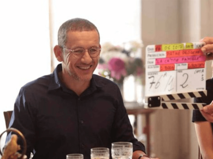 Dany Boon on Netflix: his new comedy on containment intended for the platform - teller report