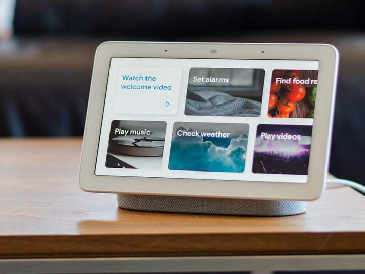 Google Nest Hub Review: Small, Simple, and Smart