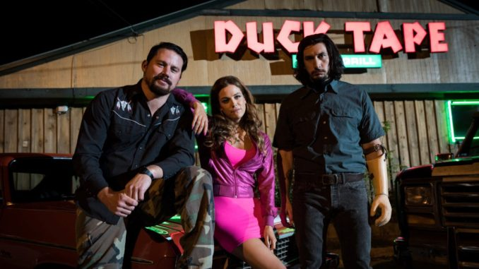 Logan Lucky on Netflix: Did you know the film was inspired by the life of Channing Tatum? - Cinema News