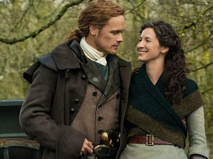 The Best Shows on Starz