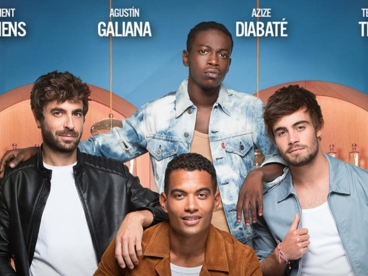 Here it all begins (TF1): who are the characters of the spin-off of Tomorrow belongs to us?