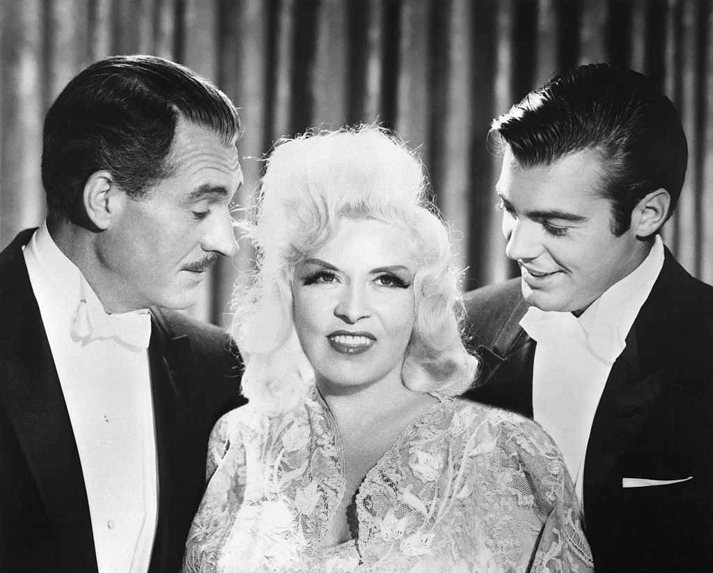 Mae West's Last Movie Saw Her Play the Vamp in Her 80s!