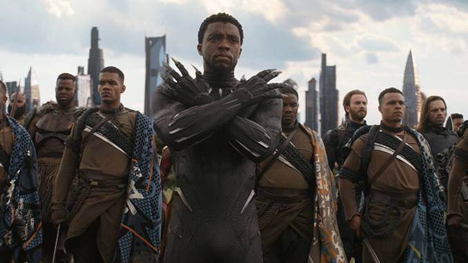 Black Panther 2: a filming date and a new villain? - Cinema News
