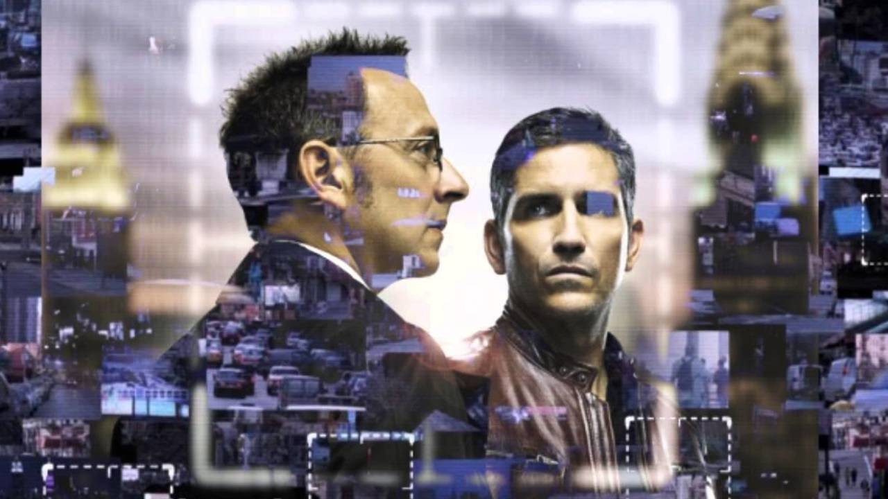 Person of Interest on Salto: an underrated great series? – News Series on TV