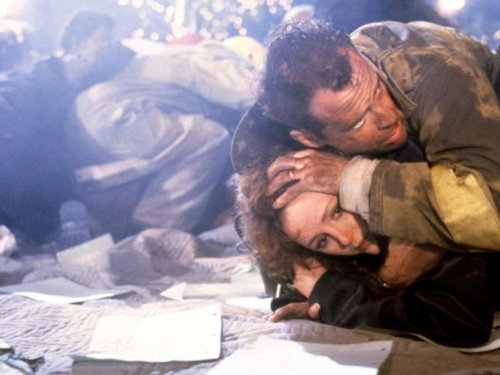58 minutes to live: what happened to Bonnie Bedelia, the wife of John McClane? – Cinema News