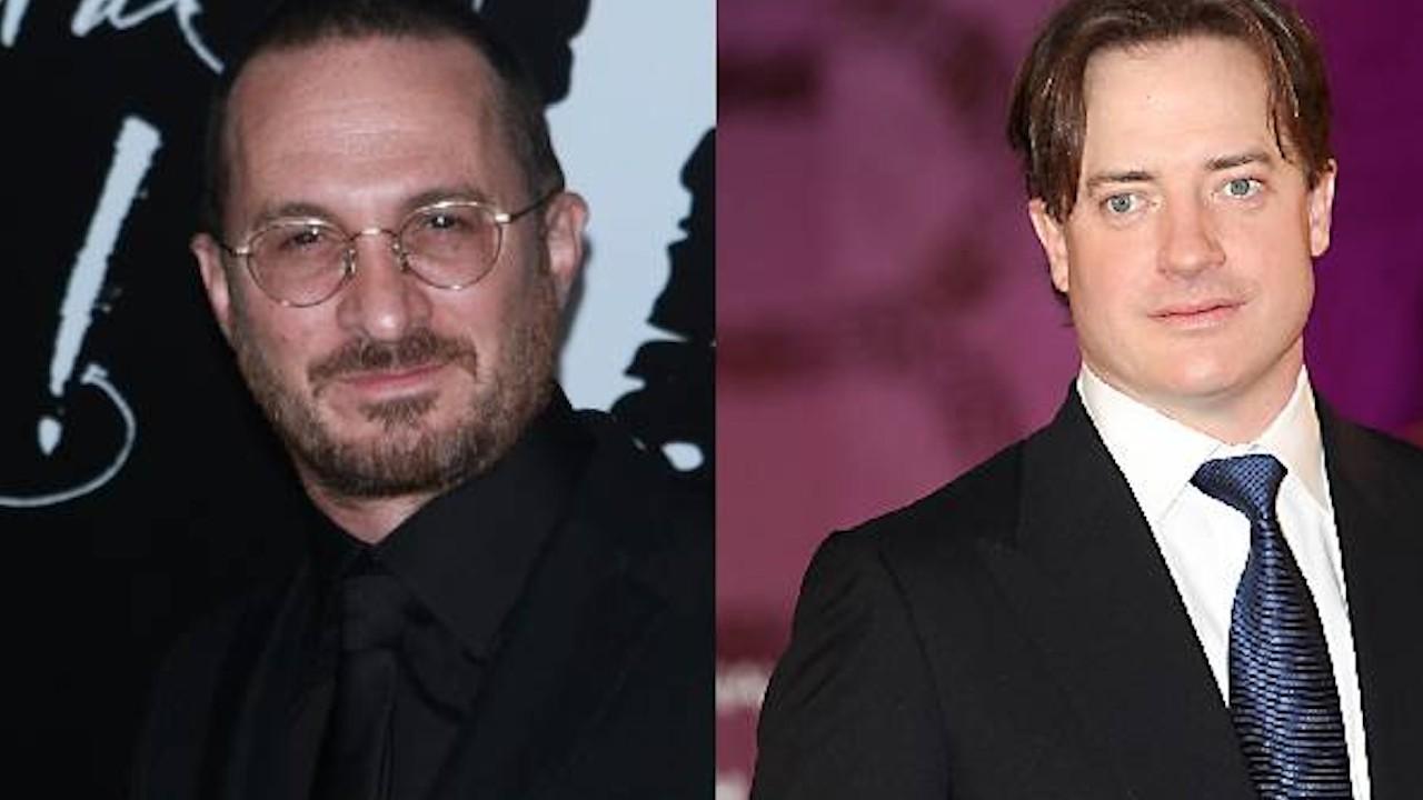 The Whale: will Darren Aronofsky relaunch Brendan Fraser's film career? – Cinema News