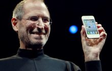 Steve Jobs Planned Out Apple's Next Four Years of New Apple Products
