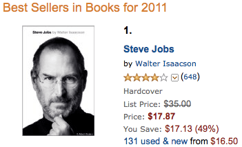 Steve-Jobs-Biography-Best-Seller