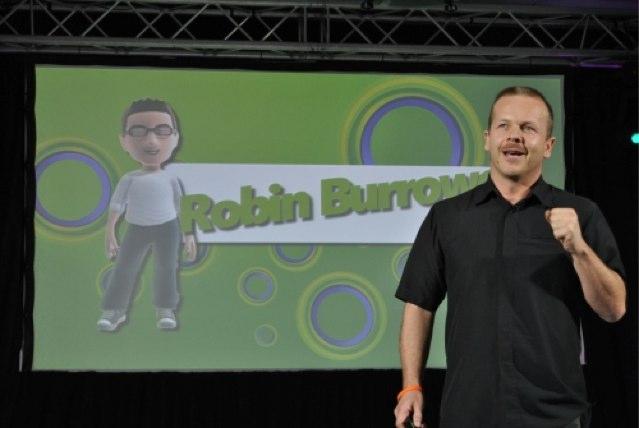 Robin-Burrowes