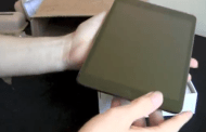 iPad Mini Unboxing [Video]