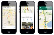 Google Maps For iOS Downloaded Over 10 Million Times in First Two Days