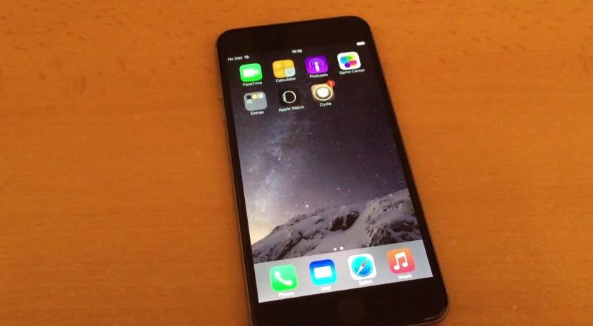 An iOS 8.4 Jailbreak Has Been Shown on Video