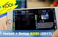 How to Setup KODI on iPhone iOS 10 (2017 Video Guide)