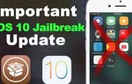 Important iOS 10.1.1 Jailbreak Update + Potential iOS 10.2 Jailbreak Coming