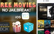 Install Movie Box & Popcorn Time on iOS 10 - 10.3 (No Jailbreak)