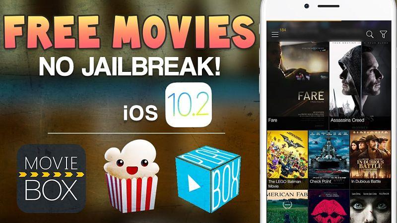 movie box ios 10.3