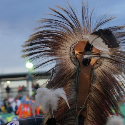 2016 Indian Days Pow-Wow