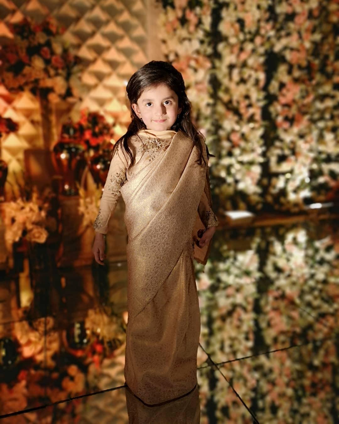 Awesome Photos of Saba Faisal's Son Salman Faisal
