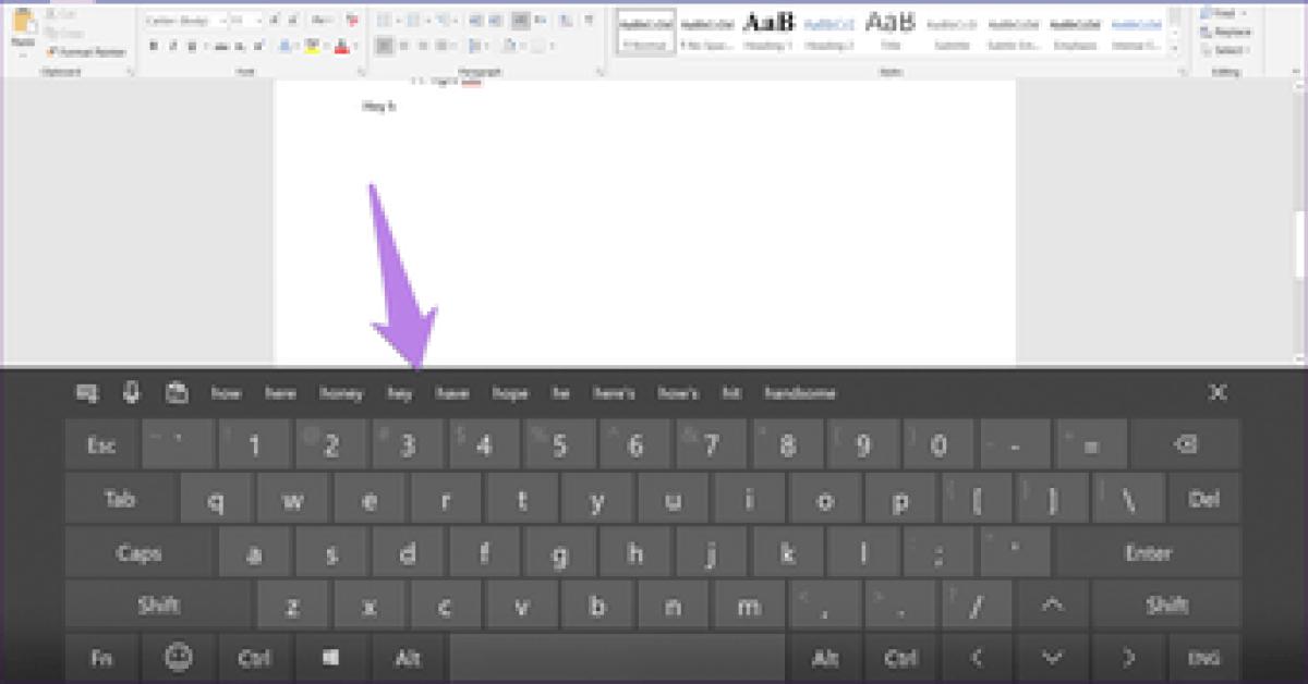 Windows 10 Tablet Mode Tips Tricks Hidden Features 9