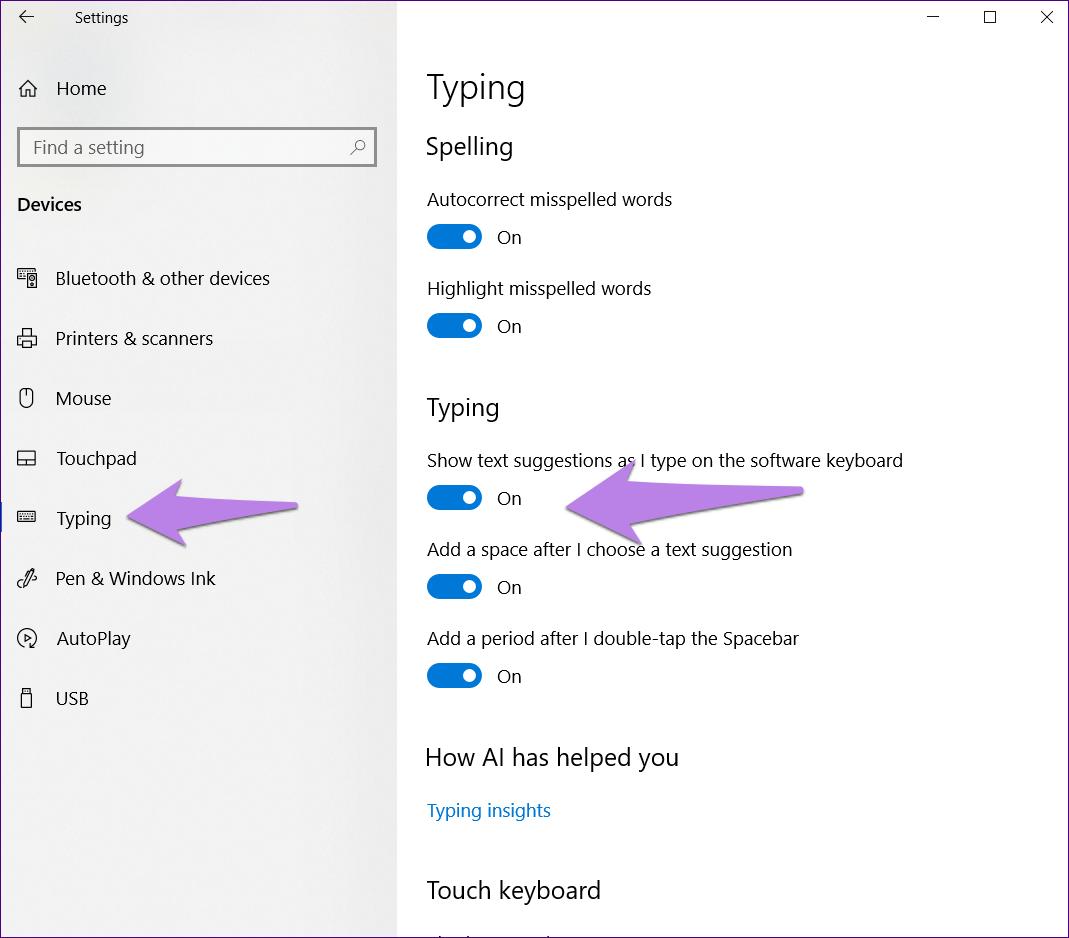 Windows 10 Tablet Mode Tips Tricks Hidden Features 8