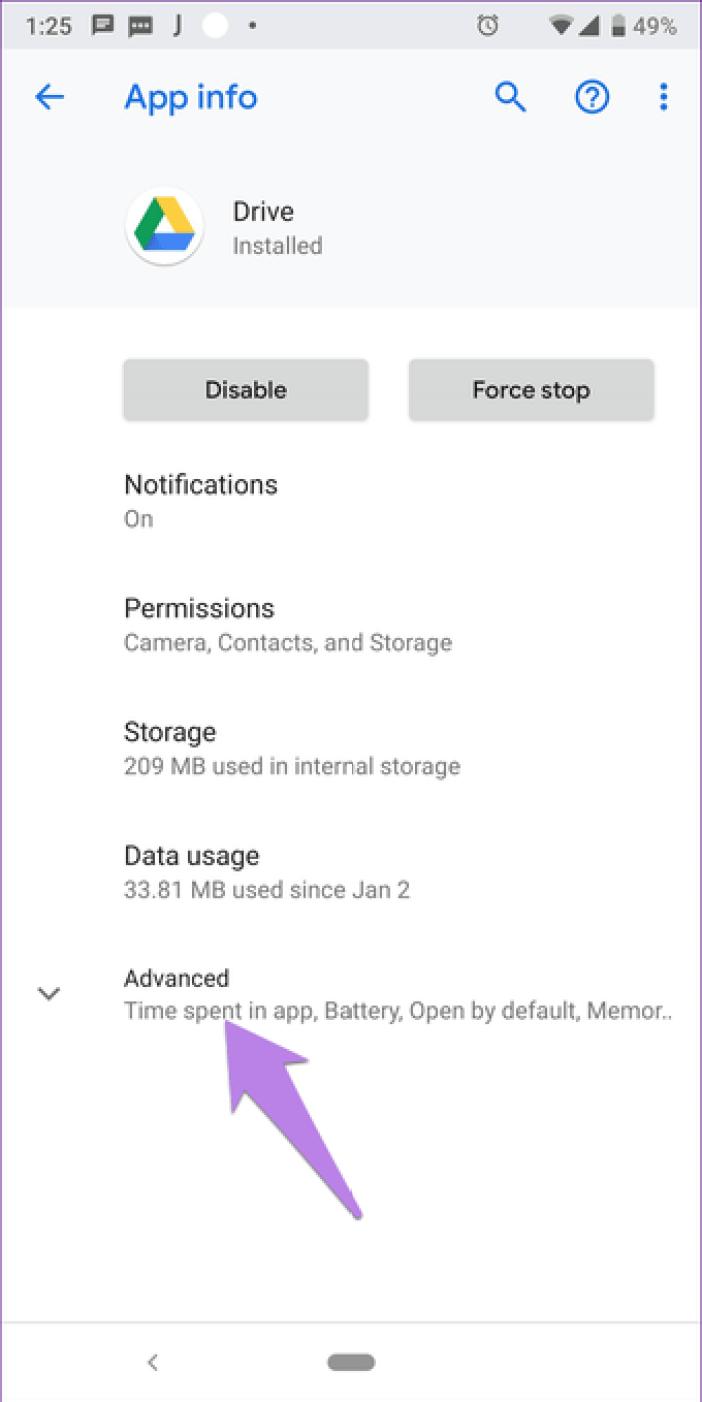 Change Default Pdf Reader App Android 4