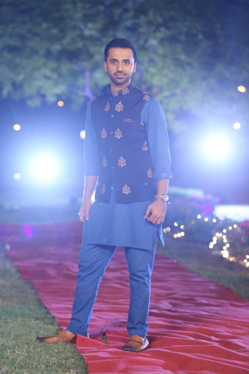 Celebrities on the Set of Ary Shan E Ramazan 2019