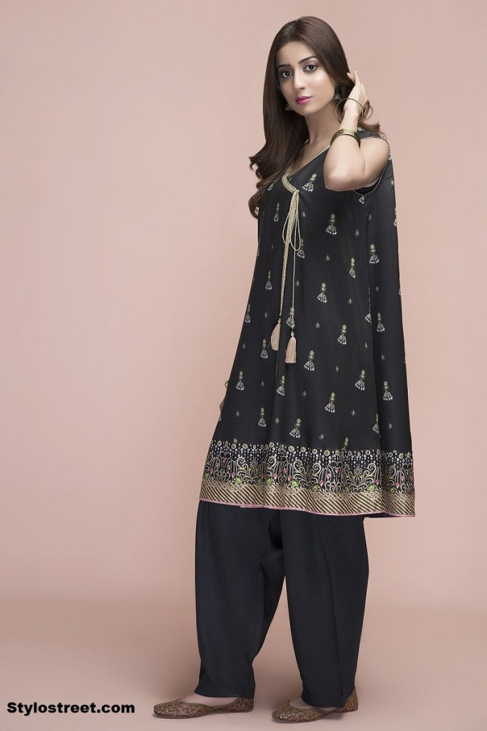 Stylish Kayseria fancy Eid Collection For Yr 2019 Styles For Ladies