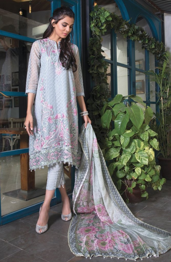 Stylish Orient Textiles New Eid Collection For Yr 2019 Styles for summer