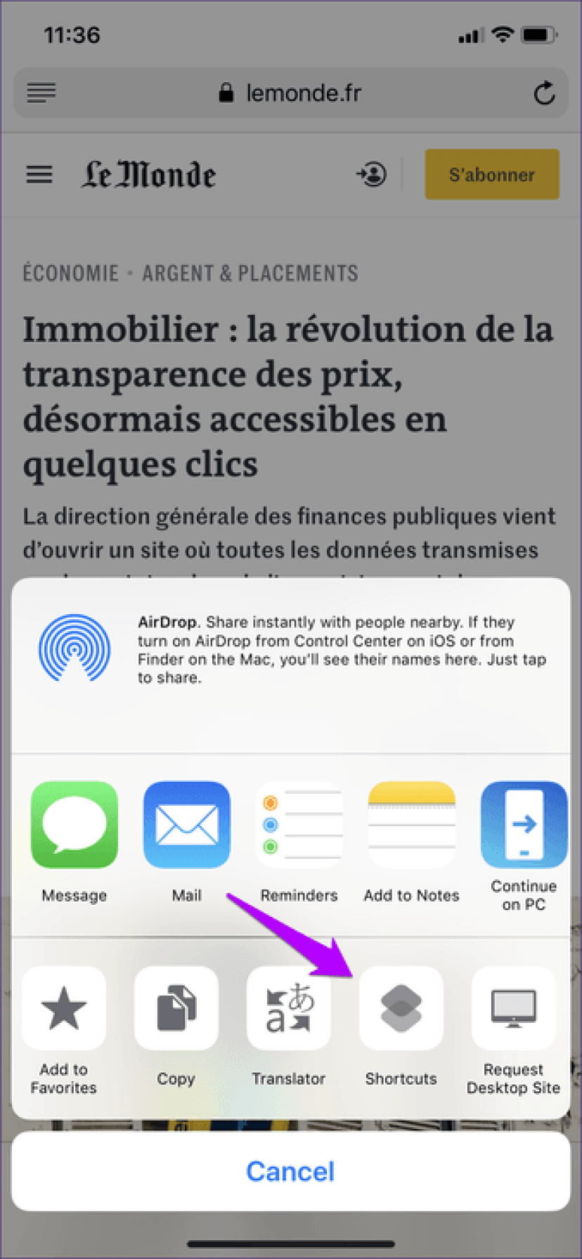 Iphone Ipad Translate Languages 12