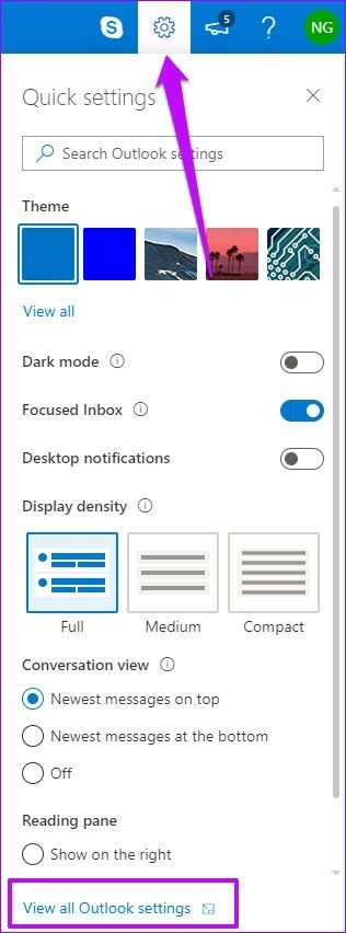 Here is How To Add Picture To Signature In Outlook Web App 1