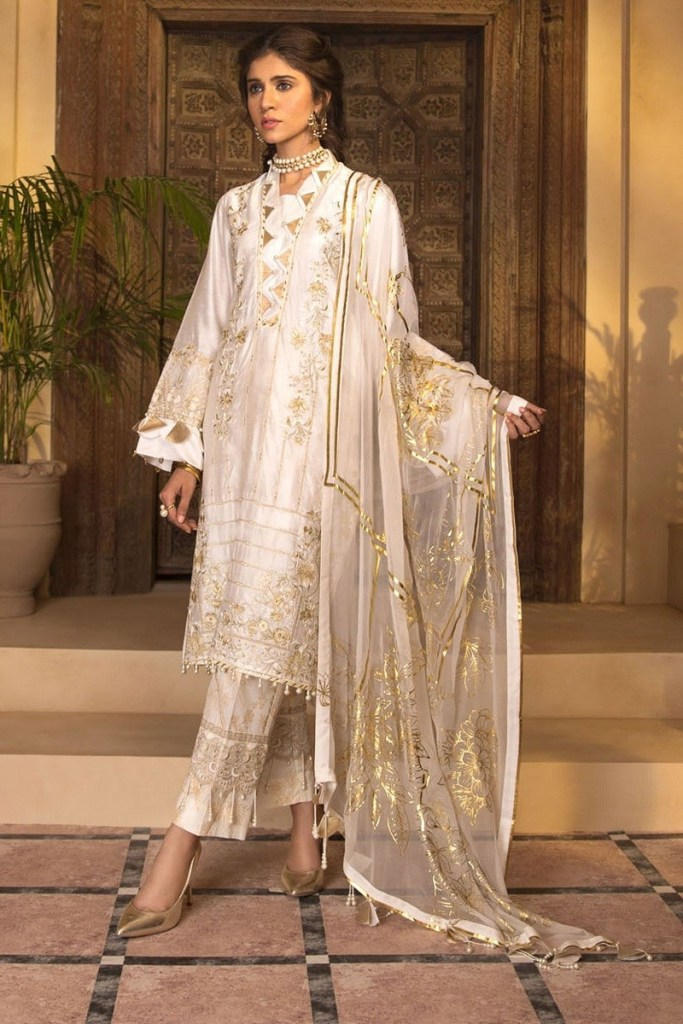 Stylish New Sapphire Eid Collection For Yr 2019 ideas for Girls