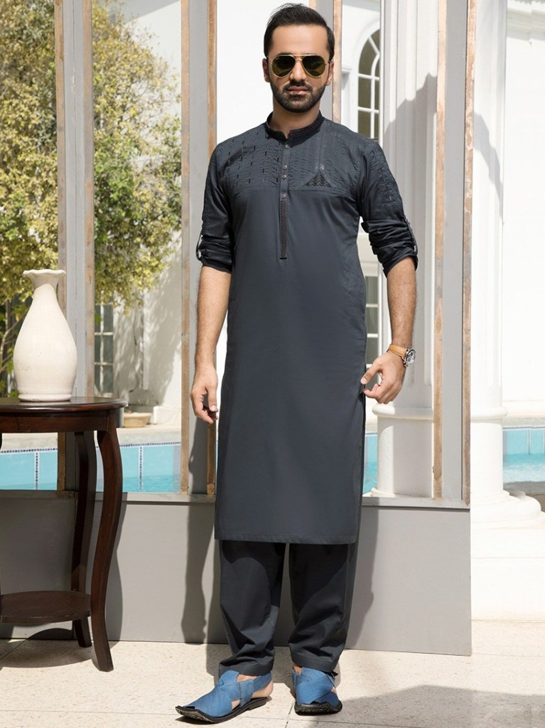 Stylish Top 15 Best Men's Wear Kurta Collection by Leading Fashion Brand For Yr 2019
