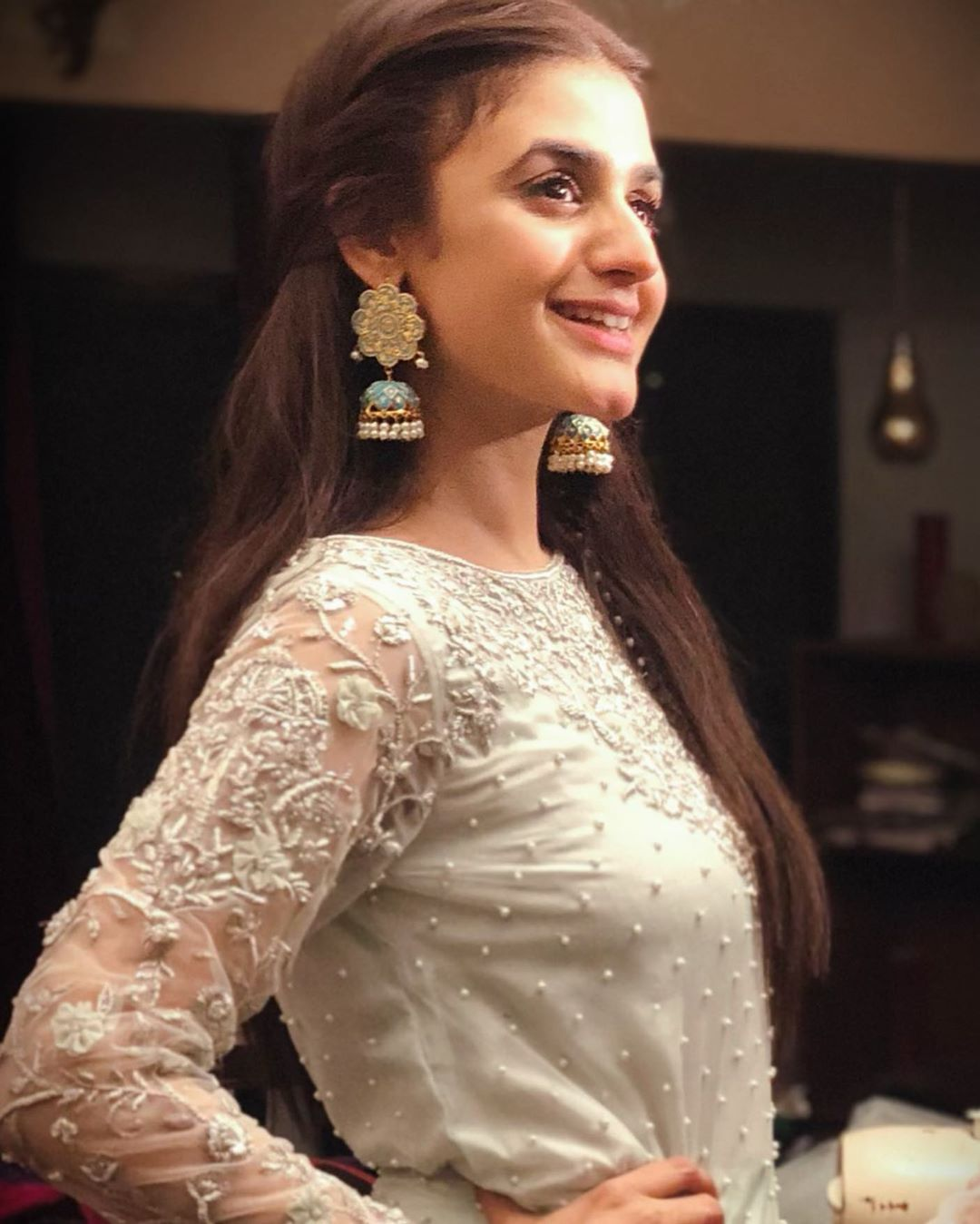 New Pictures of Awesome Hira Mani