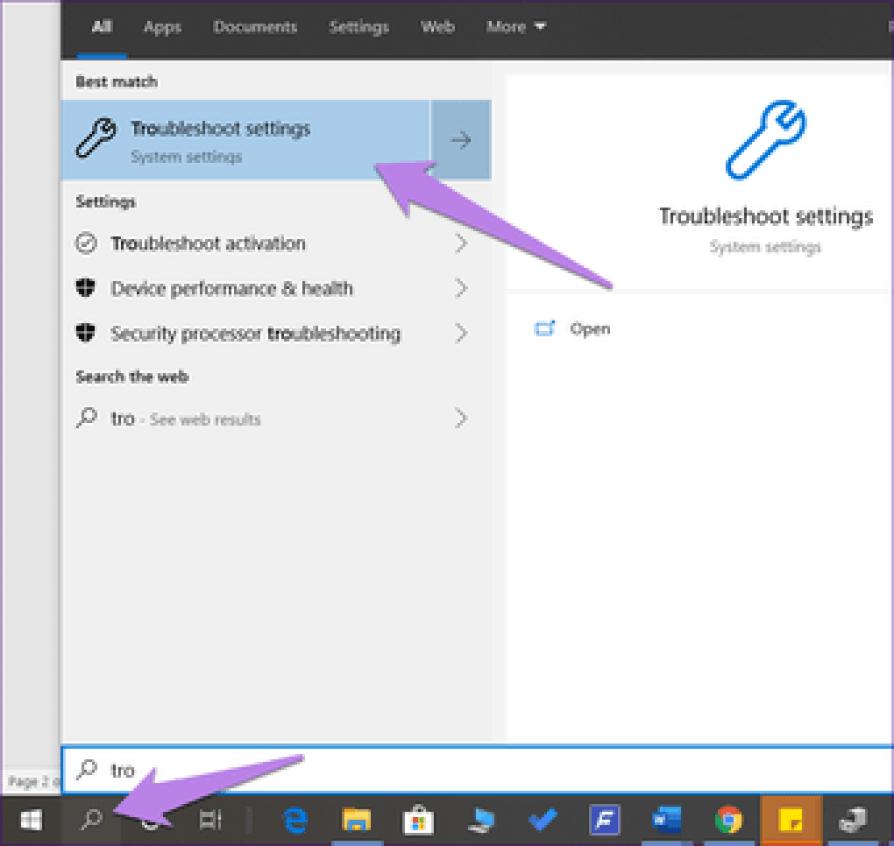 Fix Sound Problem After Update Windows 12