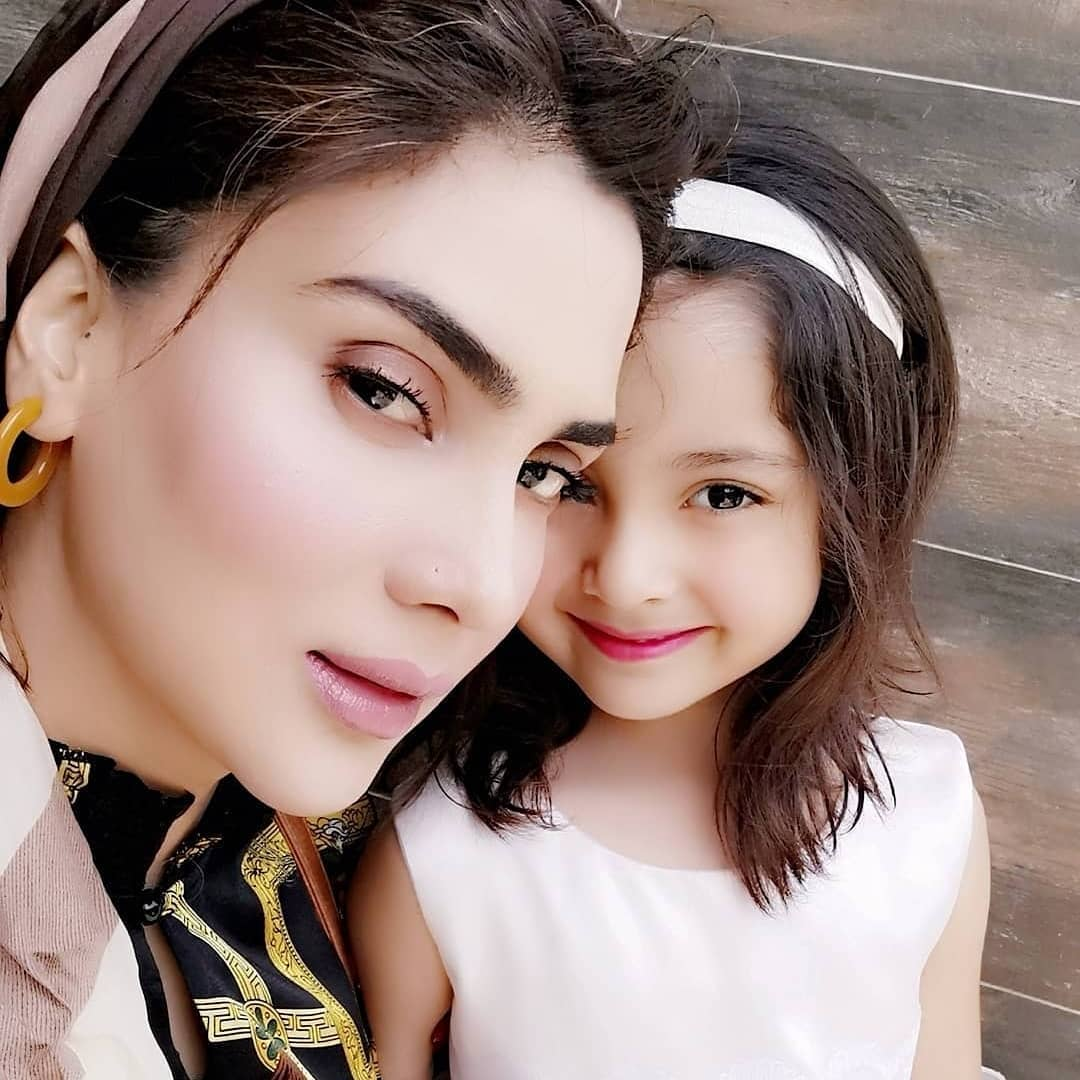 Pakistani Celebrities Share Awesome Photos with their Father on Father's Day