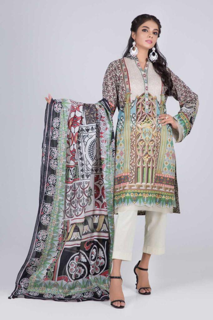 Bonanza Satrangi Launched Eid-Ul-Azha Collection | Check Stylish Digital Prints