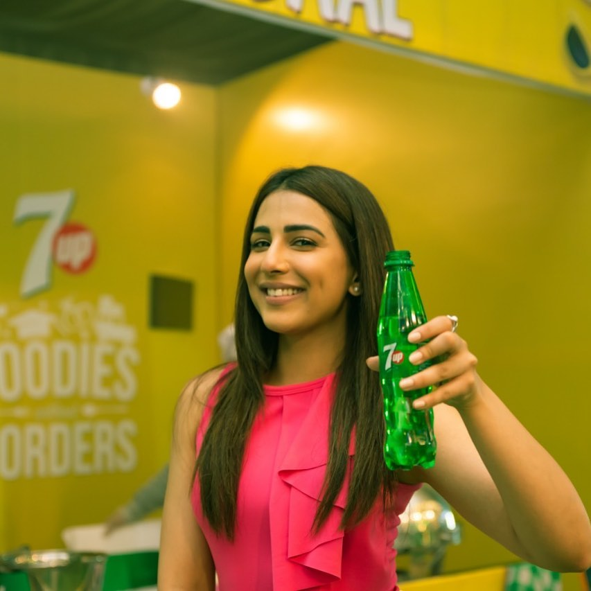7up Foodies Without Borders Event | Beautiful Clicks of Famous Celebrities
