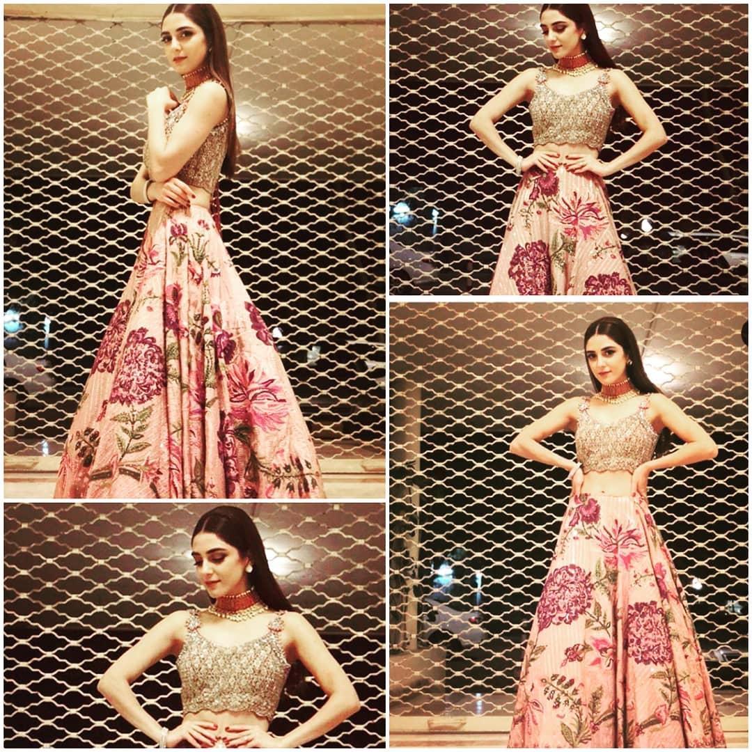 Maya Ali Looking Stunning in New PhotoShoot