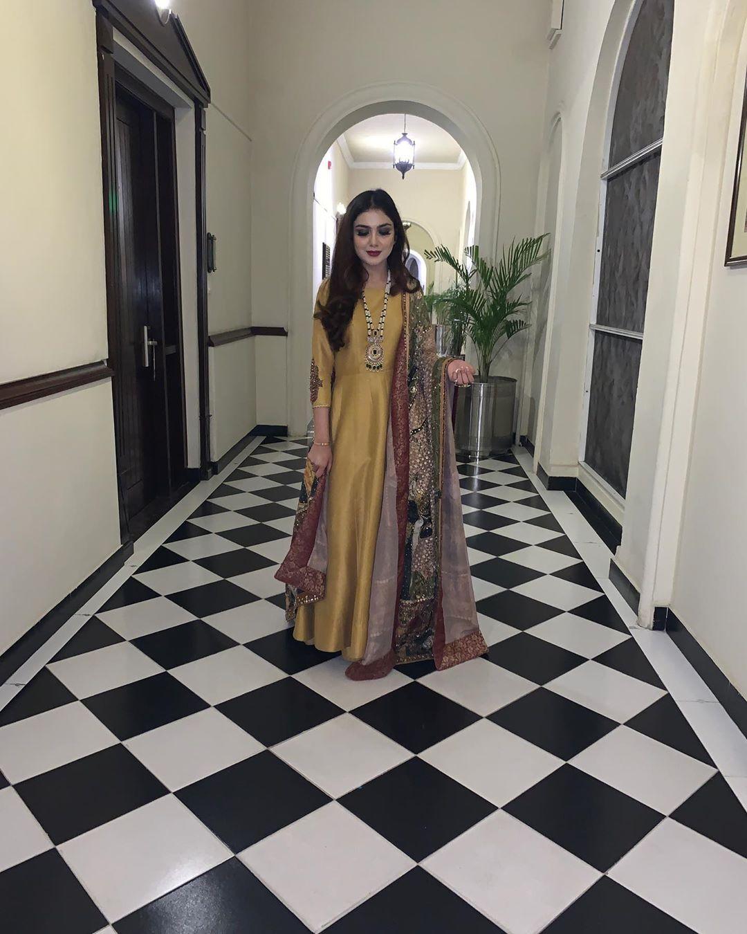 Beautiful Celebrities on Eid-ul-Adha 2019 2nd Day Clicks