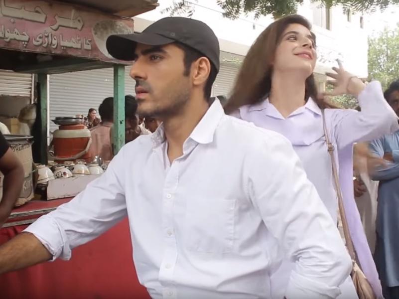 Mawra Hocane & Adeel Husain Shares Their Idea of their drama 'Daasi'