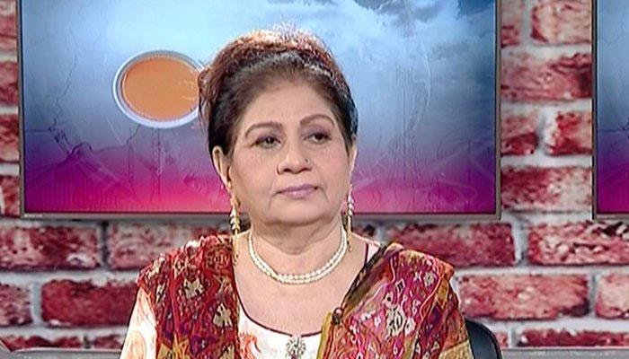Simi Raheal (Notty Nani) Hilarious Response to Rishtay wali aunty (Mrs. Khan)