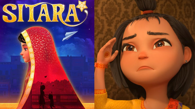 Sitara: Let Girls Dream Is The Latest Animated Film By Sharmeen Obaid Chinoy